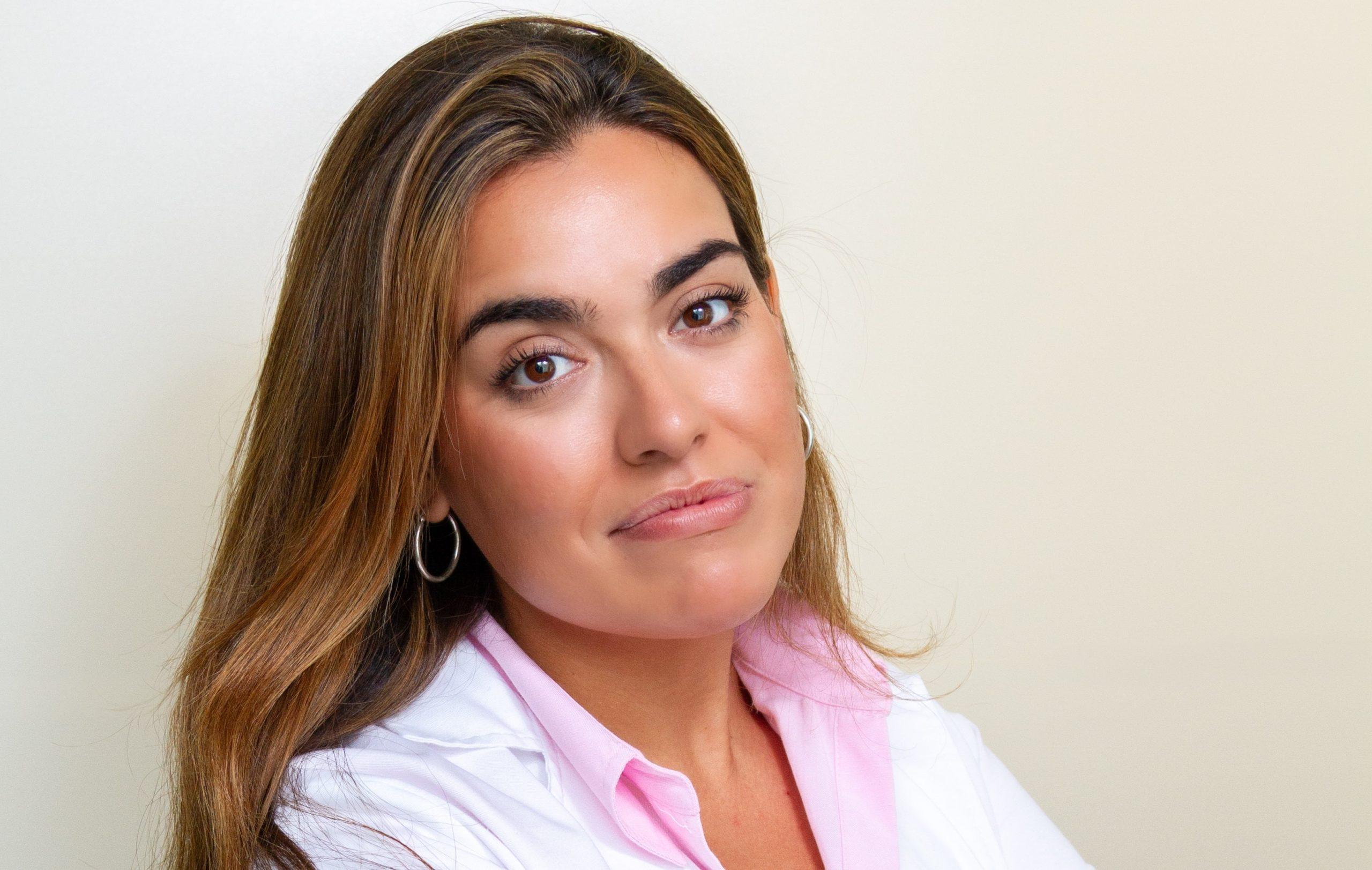 Rebeca Escobar Pérez