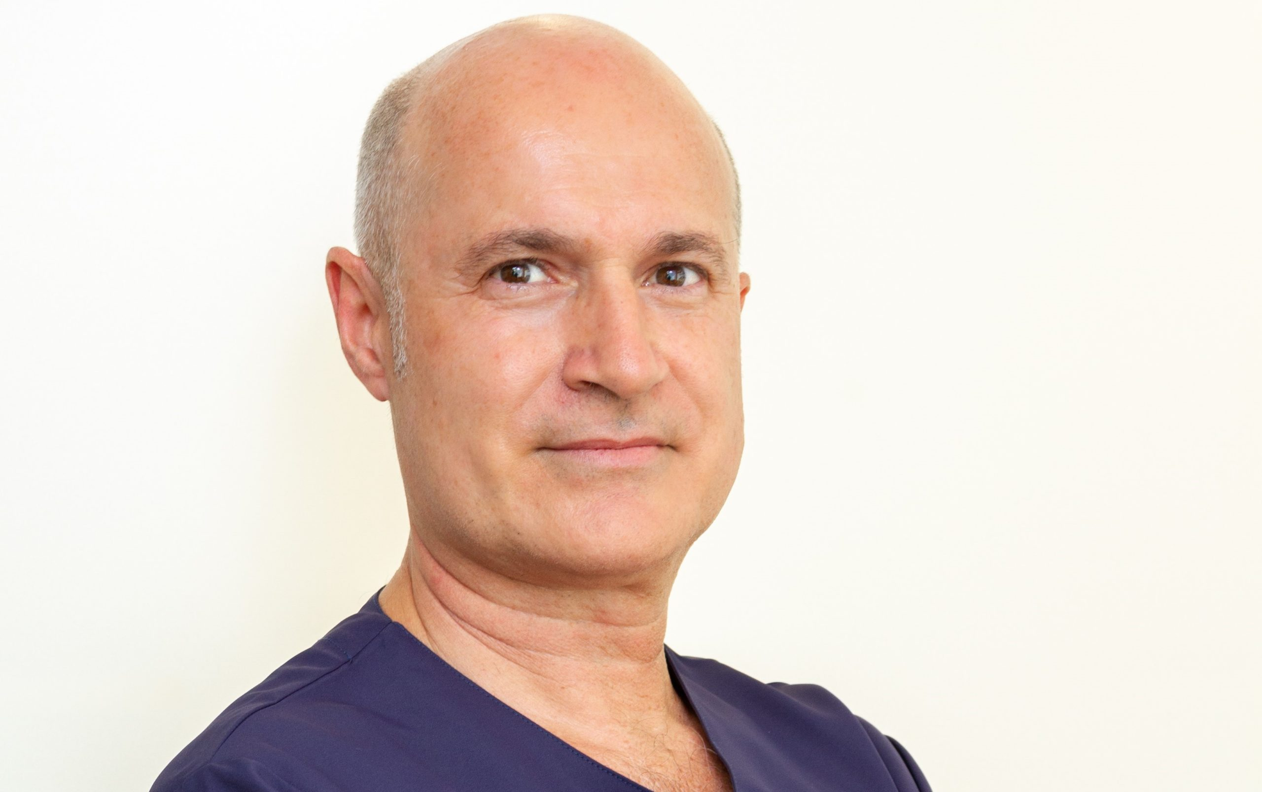 Dr. Fernando López Zarraga